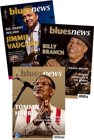 bluesnews-Testpaket